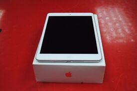 Apple iPad Mini 2 16GB Wifi Silver £180