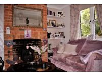1 Bed Character Cottage for sale in picturesque Village location