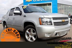 2012 Chevrolet Avalanche 1500 3LT| Sun| Heat/Cool Leath| Heat Wh