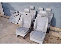 Mercedes ML270 Seats and Door Cards