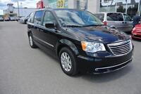 2014 Chrysler Town & Country Touring, NAVIGATION, TOIT