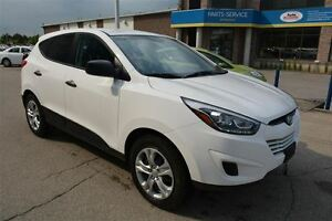 2015 Hyundai Tucson GL/HEATED SEATS/BLUETOOTH/SATELLITE/4 NEW TI