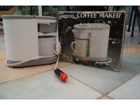 Coffee Machine - 24v for use in a truck motorhome etc.
