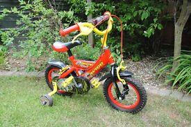 Child's bike, great condition