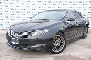 2013 Lincoln MKZ *Moonroof*Backup Camera