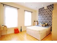 Sumptuous Large Double Room in Zone 2, Queens Park