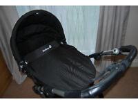 Safety 1st Ideal Sportive (2 in 1) pram + stroller