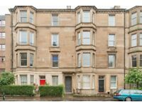 STUDENTS: Superb 2nd floor 4 bed HMO flat with WiFi in Polwarth available September