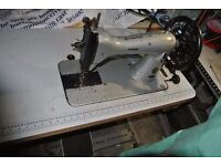 Singer 45K1 Industrial Heavy duty sewing machine (Leather, DOG COLLARS, Bouncy castles & the like)