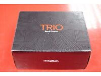 Digitech Trio Pedal Band Creator Boxed Complete with PSU £115