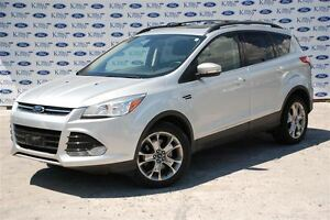 2013 Ford Escape SEL*Leather*Heated Seats*Moon Roof