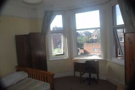 Large double room rent inc all bills wifi Talbot Rd Winton