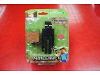 Minecraft Series #1 Enderman Brand New Original Packaging £9.99