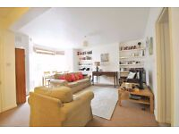 Highbury Hill - Superb two double bedroom garden flat offered furnished or unfurnished
