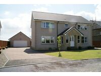 4/5 Bedroom Detached Villa in Carse of Gowrie