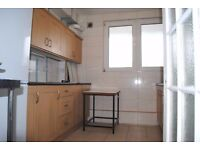 Bright newly refurnished 5 bedroom flat in Bethnal Green station