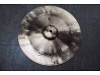 "Stagg 14"" SH Series China Cymbal £30"