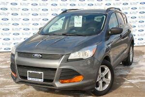 2014 Ford Escape S*Roof Rails*Back up Cam*Alloy Wheels