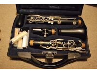 clarinet - buffet crampon b10