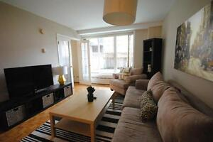 One bedroom Condo on Jasper Avenue! Great location