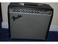 Fender Princeton 65 amp. Excellent condition