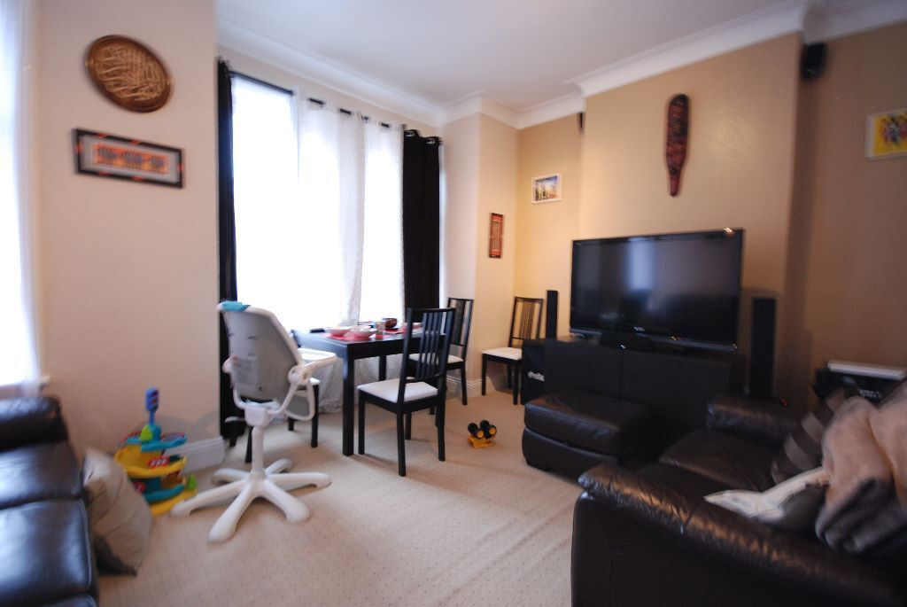 Stunning 3 bed in Brixton to rent