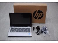 """HP x360 310 G2 11.6"""" Brand New Boxed Laptop £340"""