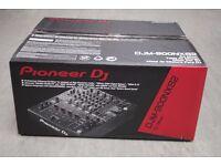 Pioneer DJM-900NXS2 Professional 4-Channel DJ Mixer Brand New £1800