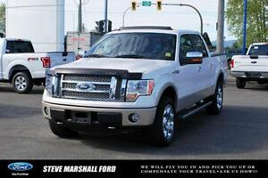 2010 Ford F-150 Lariat |4X4| Just In