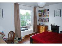 Superb, quiet bedroom for rent in friendly West Bridgford house share