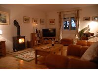 Special Officer mid-week break at Coolbeg Farmhouse, BT94 5JQ 12-16 June reduced from £340 to £300