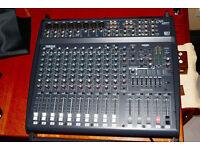 Mixer Amp 400 watt