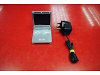 Gameboy Advance SP Silver £55