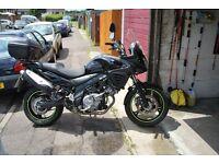 for sale suzuki 650 v storm