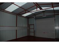 800 square foot industrial units to rent