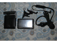 Garmin Nuvi 1310 Sat Nav plus Garmin Case.-Need to collect.