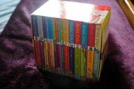Roald Dahl phizz-whizzing collection
