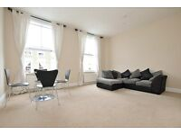 Shakspeare Walk, 2 bed flat with character, ideal for a couple, great location
