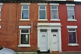 Two bedroom property to rent in Blackpool