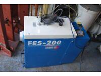 Welding fume extractor Binzel FES200