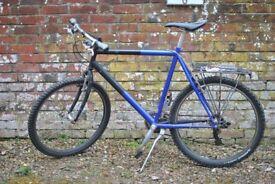 Adult Hybrid Mens Bike Selling Low Price £50