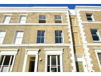 ***Shakspeare Walk, 2 bed flat on a popular street in Stoke Newington with character***