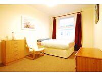 Bayswater/Paddington - Classy, Large Double Room