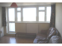 **NEWLY REDUCED**Spacious Modern 2 double bed flat with separate kitchen & lounge. GCH.Amazing views