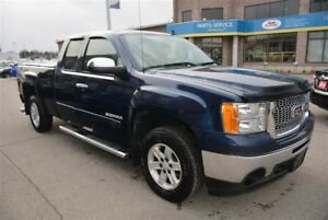 2010 GMC Sierra 1500 SLE/Z71/POWER GROUP/ALLOY RIMS/SIDE STEP BA