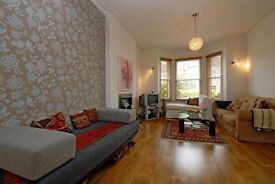 A stunning four bedroom family home available to rent in Muswell Hill, conveniently located