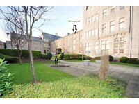 Attractive Two Bedroom Apartment In Aberdeen City Center Location(New Century House)