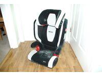 Recaro Monza Isofix Child car seat