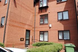 1 Bed Flat - Dickinson Court - WF1