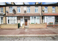 Newly refurbished house with double lounge offered unfurnished E13